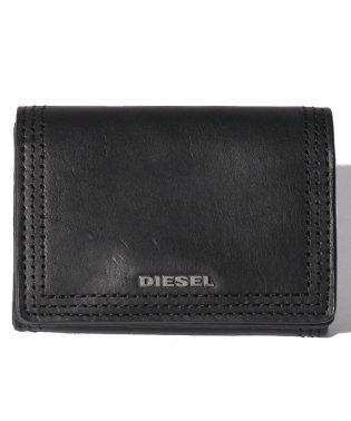 DIESEL X06462 P1743 T8013 三つ折り財布