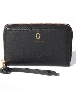 MARC JACOBS M0015358 001 二つ折り財布