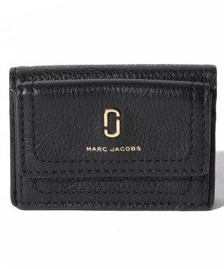 MARC JACOBS M0015413 001 三つ折り財布