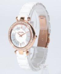 LADY BUBBLE セラミックウォッチ/腕時計