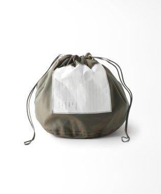 【DAMASQUINA/ダマスキーナ】 PERSONAL EFFECTS ハンドバッグ