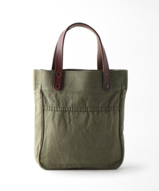 【DAMASQUINA/ダマスキーナ】 US ARMY TENT  Sバッグ