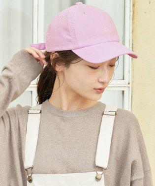 【Lee×ViS】サマーコーデュロイキャップ