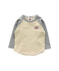 Dickies(ディッキーズ) ラグラン長袖Tシャツ