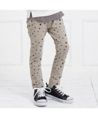 総柄 | 7days Style パンツ 10分丈