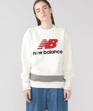 FRAPBOIS×new balance スウェット