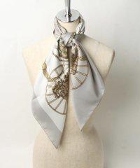 【WEB別注】≪手洗い可能≫バグ柄スカーフ