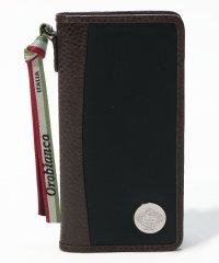 "Booktype Smartphone Case""Classico""(iPhone11Pro)"