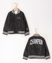 【Champion】BASEBALL JACKET
