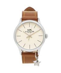 コーチ 時計 アウトレット COACH W1549 SAD レディース腕時計ウォッチ ブラウン/ホワイト/シルバー
