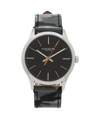 コーチ 時計 アウトレット COACH W1547 E83 RUBY メンズ腕時計ウォッチ グレーカモフラージュ
