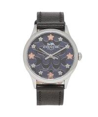 コーチ 時計 アウトレット COACH W1607 BLK RUBY ルビー 32MM レディース腕時計ウォッチ ブラック/マルチ