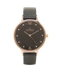 スカーゲン 時計 SKAGEN SKW2267 ANITA アニタ レディース腕時計ウォッチ グレー/ローズゴールド