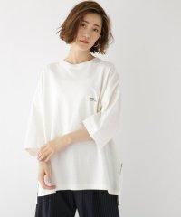 スーパービッグシルエット チビロゴ 半袖 Tシャツ