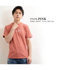 tシャツ 半袖 シンプル ロゴ メンズ レディース ペアルック カップル 韓国 ファッション 夏 お揃い カットソー トップス ブラック ホワイト  服 クルー
