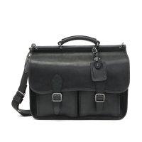 スロウトラディショナル SLOW TRADITIONAL bono Flap Briefcase L size 2WAY  ブリーフケース 415ST01F
