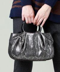 シャイニーバルーンポシェットバッグ
