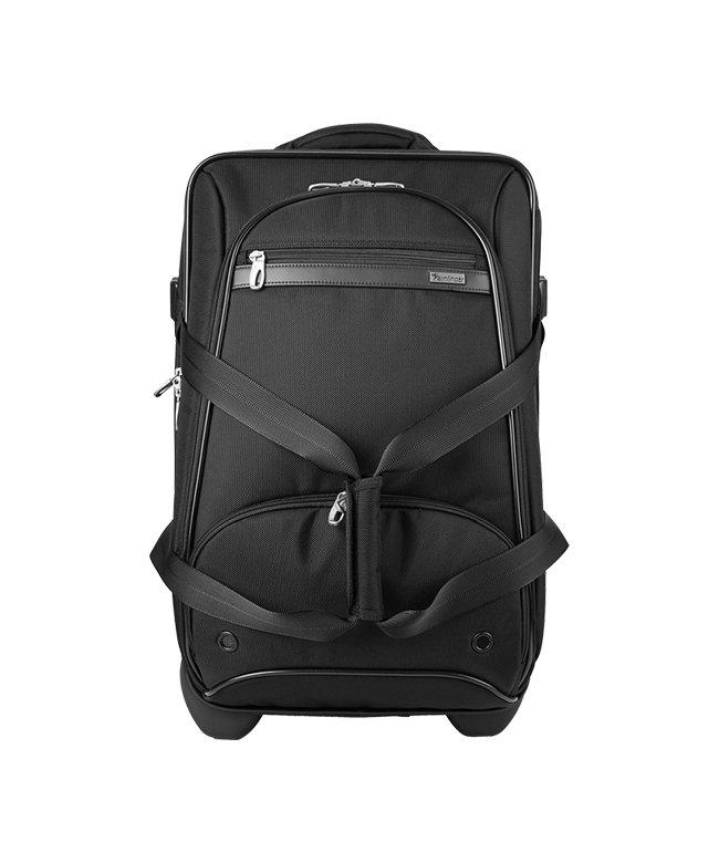 (Pathfinder/パスファインダー)パスファインダー スーツケース ソフト ビジネスキャリー Pathfinder pf1830daxb/メンズ ブラック