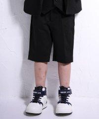 5分丈星ポケットパンツ(110cm~130cm)