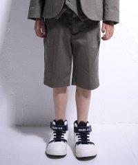 5分丈星ポケットパンツ(140cm~160cm)