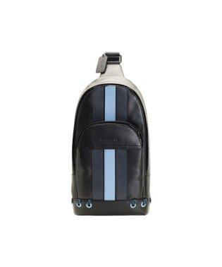 コーチ COACH バッグ ショルダーバッグ スリングバッグ メンズ アウトレット f76867