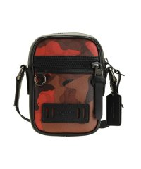 コーチ COACH バッグ バッグ ショルダーバッグ 斜めがけ メンズ シグネチャー カモフラージュ ミニ アウトレット f79910