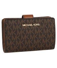 マイケル マイケルコース MICHAEL MICHAEL KORS 財布 折財布 二つ折り アウトレット 35f8gtvf2b