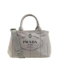 プラダ PRADA バッグ トートバッグ 2way 1bg439 カナパ CANAPA MINI キャンバス ブランド
