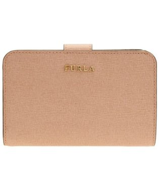 フルラ 872841/MOONSTONE 二つ折り財布