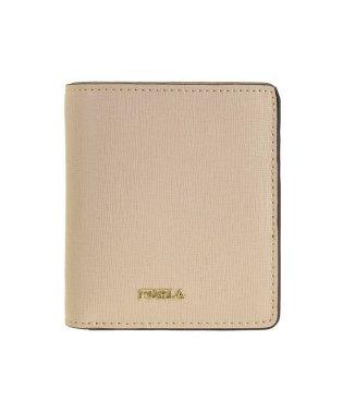 フルラ FURLA 財布 二つ折り ミニ コンパクト BABYLON S BI-FOLD バビロン レザー