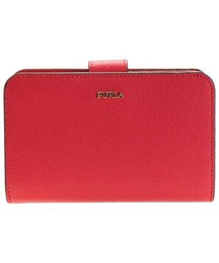 フルラ FURLA 財布 折財布 二つ折り BABYLON M ZIP バビロン レザー ブランド