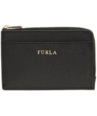 フルラ FURLA コインケース 小銭入れ カードケース PR45 バビロン BABYLON レザー ブラック