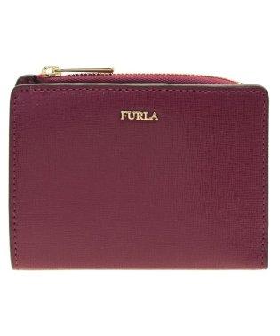 フルラ FURLA 財布 折財布 二つ折り ミニ コンパクト バビロン BABYLON S BIFOLD レザー pu75