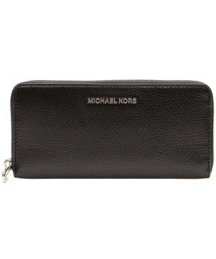 マイケルコース ラウンド財布 32H2SBFE1L ブラック One Size