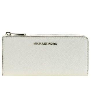 マイケル マイケルコース MICHAEL MICHAEL KORS 財布 長財布 L字 レザー アウトレット
