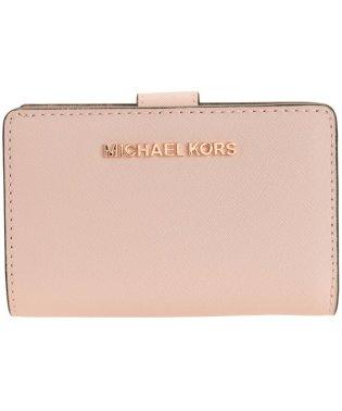マイケル マイケルコース MICHAEL MICHAEL KORS 財布 折財布 二つ折り レザー アウトレット 35t9rtvf2l