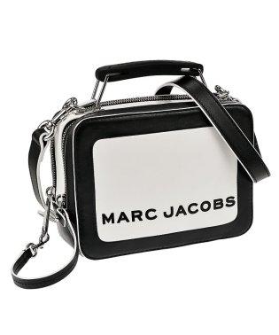 MARC JACOBS ザ ボックス M0014506 ショルダーバッグ