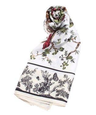 オリエンタルスカーフ