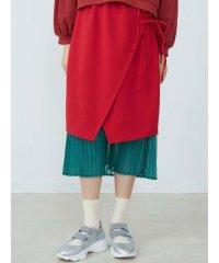Re:5分咲きチューリップスカート