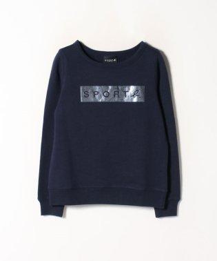 Q846 SWEAT Tシャツ