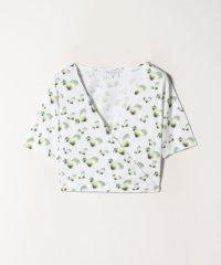 JEN4 TS フォトプリントTシャツ