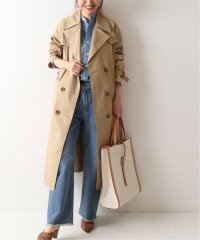 【Barbour/バブアー】 BIG WHITLEY TRENCH COAT◆
