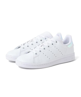 adidas / スタンスミス ジュニア ラメ 20(20~24cm)