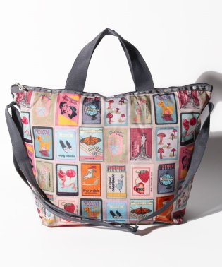EASY CARRY TOTE パーフェクトマッチ