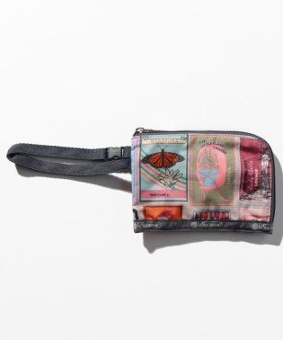 CURVED COIN POUCH パーフェクトマッチ