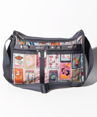 DELUXE EVERYDAY BAG パーフェクトマッチ