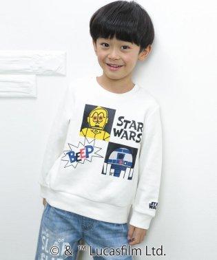 STAR WARSトレーナー