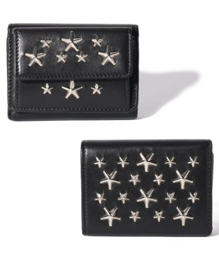 【JIMMY CHOO】SMALLWALLET