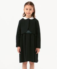 SHIPS KIDS:ポンチ ボレロ ジャケット(100~130cm)【OCCASION COLLECTION】
