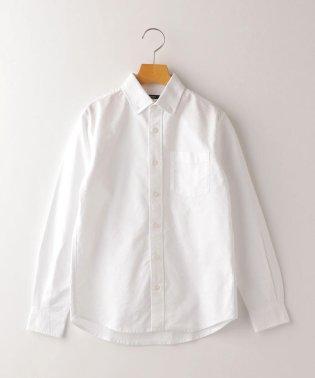 SHIPS KIDS:オックスフォード ボタンダウン シャツ(145~160cm)【OCCASION COLLECTION】